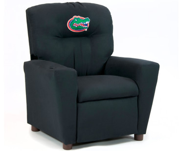 Kidz World Recliner Florida Gators | Kidz World | KW1300-FL-P