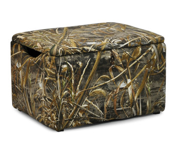 Kidz World Storage Box Realtree Max-5 | Kidz World | KW1400-RTMAX5