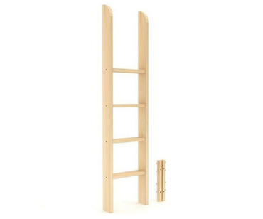 Maxtrix Components Straight Ladder for Mid Loft & L-Bunk | Maxtrix Furniture | MX-1425-X