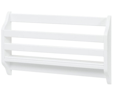 Maxtrix Magazine Rack White | Maxtrix Furniture | MX-2130-W