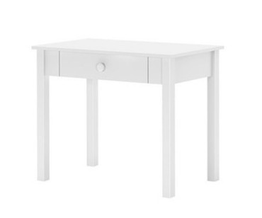 Maxtrix Study Desk White | Maxtrix Furniture | MX-2440-W