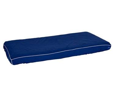 Maxtrix Mattress Cover - Blue/White | Maxtrix Furniture | MX-3920-022