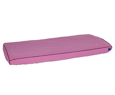 Maxtrix Mattress Cover - Hot Pink/Brown | Maxtrix Furniture | MX-3920-053