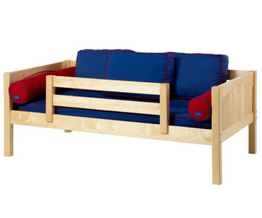 Maxtrix YEAH Day Bed Twin Size Natural | Maxtrix Furniture | MX-YEAH-N