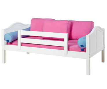 Maxtrix YEAH Day Bed Twin Size White | Maxtrix Furniture | MX-YEAH-W