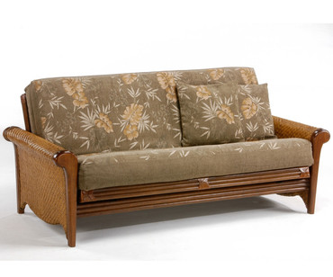 Rosebud Futon Sofa | Night and Day Furniture | ND-Rosebud