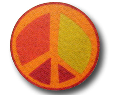Drawer Pull Peace Earth 3 | One World | OW-DP772