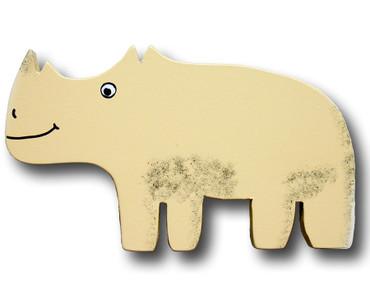 Rhino Drawer Pull | One World | OW-Rhino