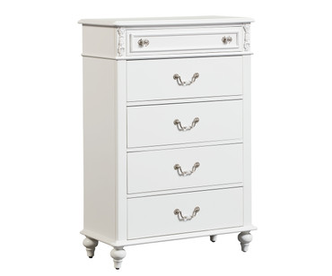 Olivia Chest | Standard Furniture | ST-93855