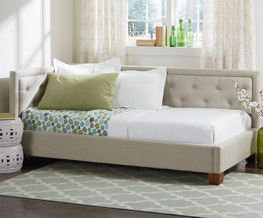 Carmen Corner Daybed Grey | Standard Furniture | ST-9868198682