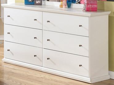 Bostwick Shoals 6 Drawer Dresser