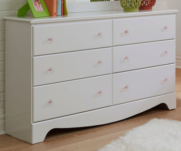 Gabby 6 Drawer Dresser