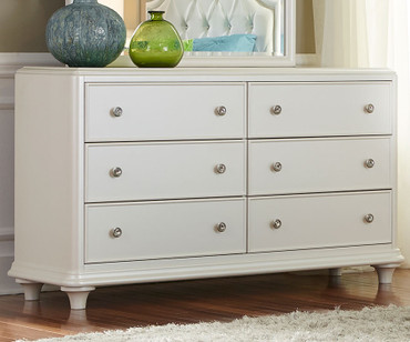 Stardust 6 Drawer Dresser