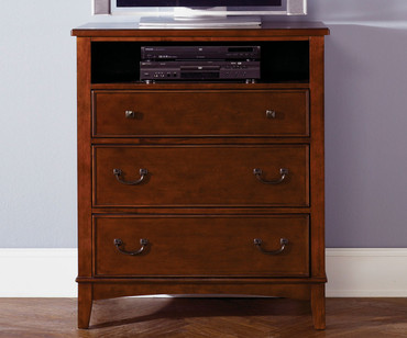 Chelsea Square 3 Drawer Chest