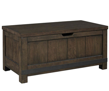 Thornwood Hills Toy Chest Bench