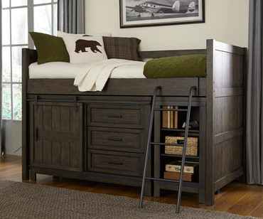 Thornwood Hills Loft Bed