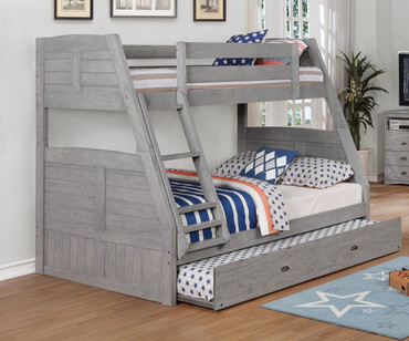 Northview Twin over Full Bunk Bed