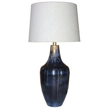 Evania Metal Table Lamp