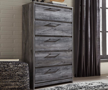 Baystorm 5 Drawer Chest