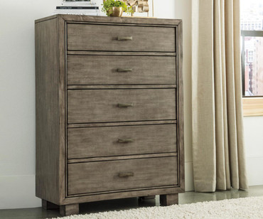 Arnett 5 Drawer Chest