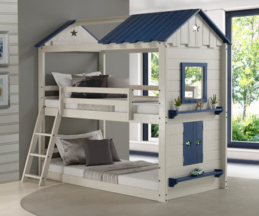 Star Gaze Bunk Bed