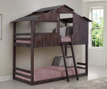 Fort Bunk Bed