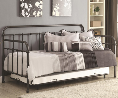 Save Space With A Kids Daybed For Your Child's Room