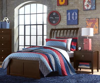 Boys Bedroom Sets For Summer!