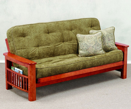 Landmark Futon Sofa | Donco Trading | DTLandmark