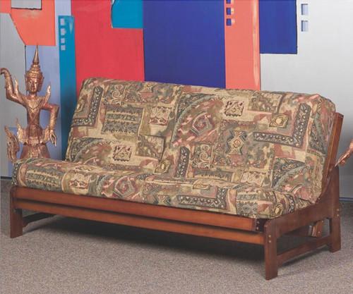 Monet Futon Sofa | Donco Trading | DTMonet
