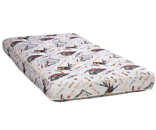 Crayon Twin Mattress | Carolina Mattress | DWF-CRA