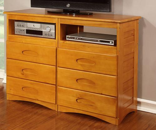 Honey Entertainment Dresser | Discovery World | DWF2171