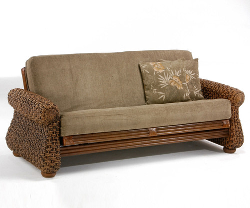Iris Futon Sofa | Night and Day Furniture | ND-Iris