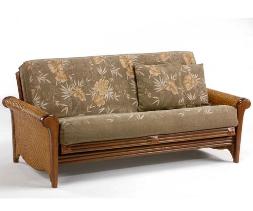 Rosebud Futon Sofa   Night and Day Furniture   ND-Rosebud