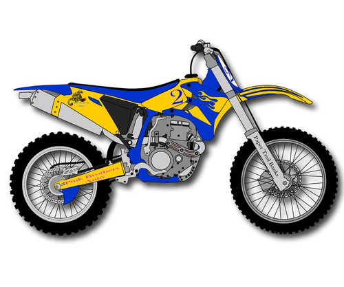 Moto X Drawer Pull | One World | OW-DP627