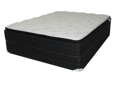 Ortho-Foam Twin Size Mattress | Biscayne Bedding | SM-ORTHO-TM