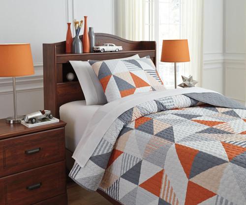 Point Bedding Set