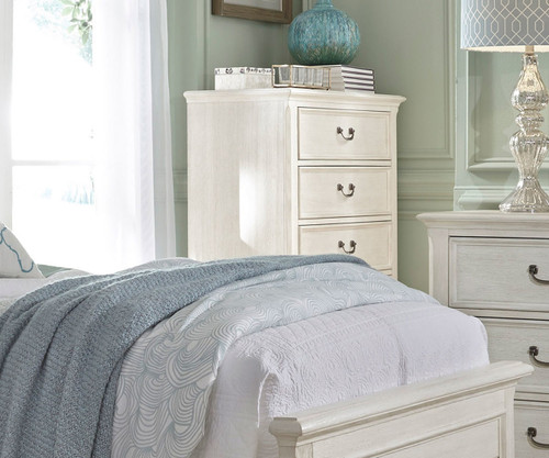 Bayside 5 Drawer Chest
