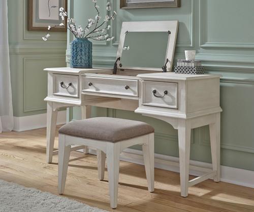 Bayside Vanity Desk