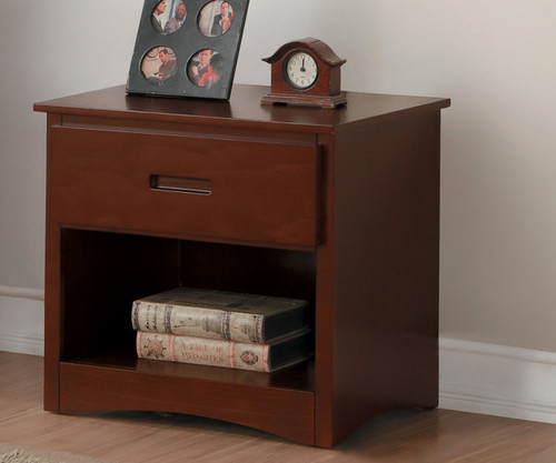 Stanford Nightstand Cherry