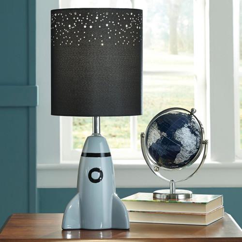Cale Ceramic Table Lamp