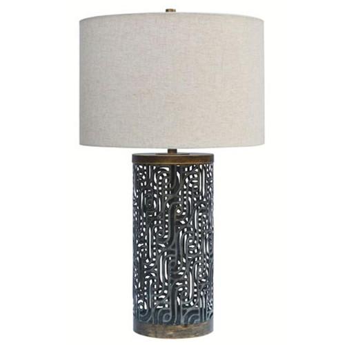 Dayo Metal Table Lamp