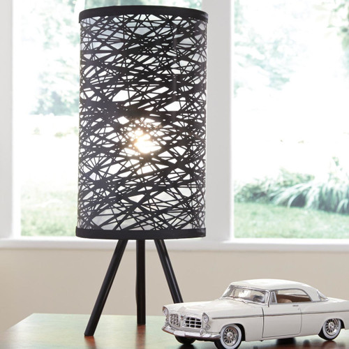 Nettie Metal Table Lamp