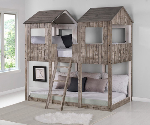Tower Bunk Bed