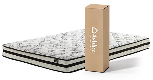 8 Inch Innerspring Full Size Mattress in a Box