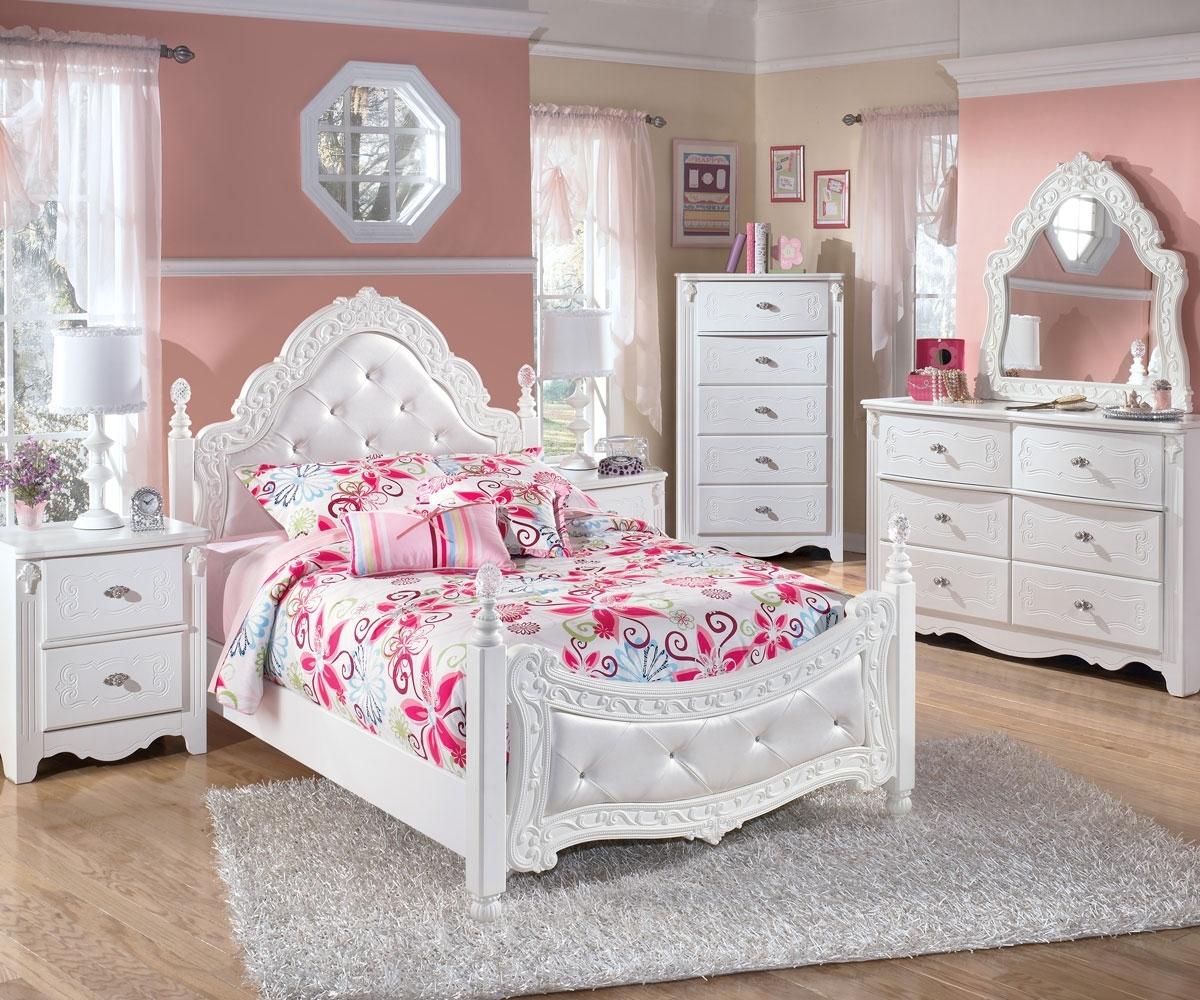 Spotlight On: Girls & Boys Bedroom Sets - Kids Furniture Warehouse