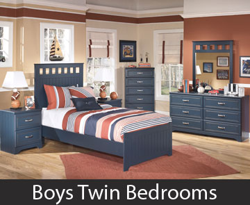 Bedroom Sets | Kids Bedroom Collections & Furniture | KFW