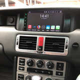 Range Rover 2002-2004 L322 Radio's & Obstacles