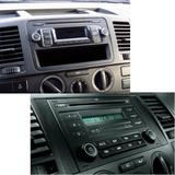VW Transporter T5 Stereo's & Installation