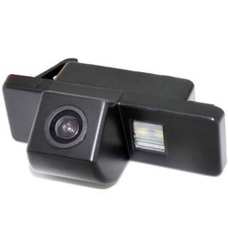 Direct Fit NISS1 After-Market Rear Camera For Nissan Citroen Peugeot